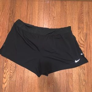 Nike Plus size Dri-Fit running short size 3X